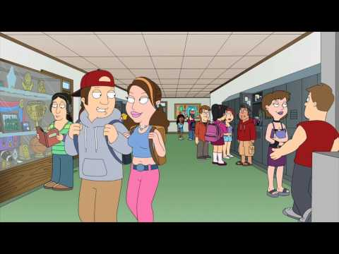 American Dad   Mickey Avalon   My Dick