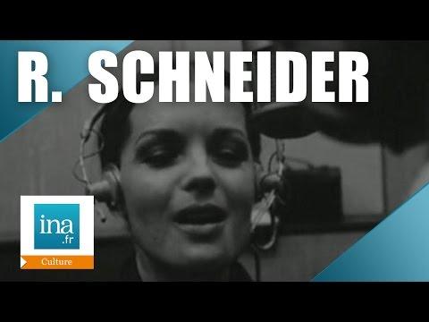 """Romy Schneider - """"La chanson d'Hélène"""" Les choses de la vie"""