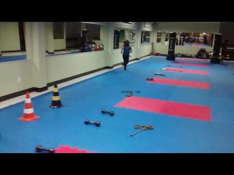 AGTKD Guarapari Sando Magnago (видео)
