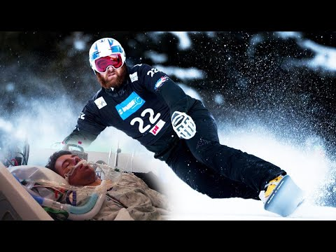 Olympic Snowboarder's Near-Death Experience Made Him a Better Competitor
