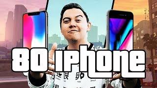 Video MENCARI 80 IPHONE 8 & X DI AMERIKA MP3, 3GP, MP4, WEBM, AVI, FLV Februari 2018