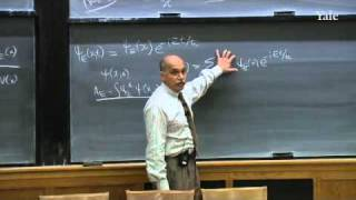 25. Quantum Mechanics VII: Summary Of Postulates And Special Topics