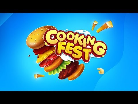 Cooking Fest New Trailer