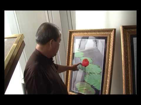Sen Việt - Đời Sen 17