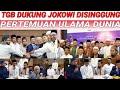 Respon Ulama Pada Tgb Dukung Jokowi Di Pertemuan Ulama Dai S Asia Eropa Afrika Prabowo Pilpres 2019