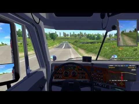 Improvements on Freightliner Century