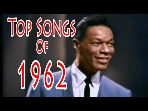 Top Songs of 1962