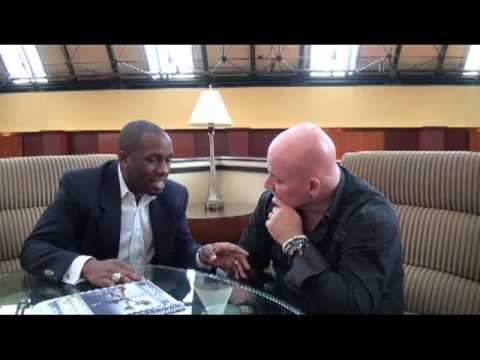 MLM Leader Profile: Andre Vaughn One Of The Most Successful Leaders In Network Marketing