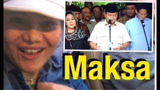Video Tanggapan Pidato Prabowo Kalah Pilpres Tapi Masih Ingin Jadi Presiden MP3, 3GP, MP4, WEBM, AVI, FLV Mei 2019