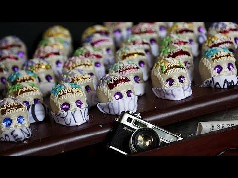 Μεξικό: Μνημείο για τους δημοσιογράφους που δολοφονήθηκαν από το 2005