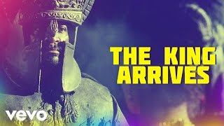 Watch The King Arrives Official Full Song Video from the movie Yuganiki Okkadu Song Name - The King Arrives Movie - Yuganiki...