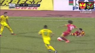 Video Selangor vs Kedah 2 - 2 | Liga Super 2016 MP3, 3GP, MP4, WEBM, AVI, FLV Juni 2018