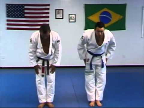 Simple Ju Jitsu Strikes