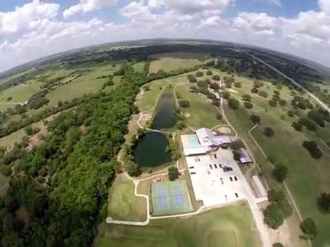 Pleasanton Country Club Golf Course
