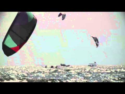 Kitesurfing News - Final Slalom Race - Day 4 - MINI Kiteboard World Tour - PKRA 2013 MEXICO - Riviera Nayarit