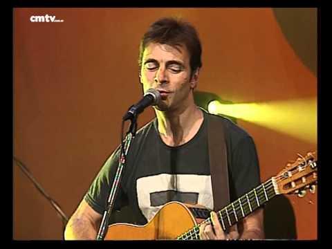 Kevin Johansen video Everything is - CM Vivo 2005