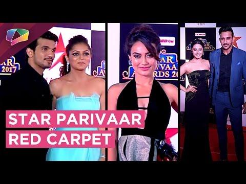 Drashti, Arjun, Mohit, Sanaya, Anita, Surbhi Jyoti