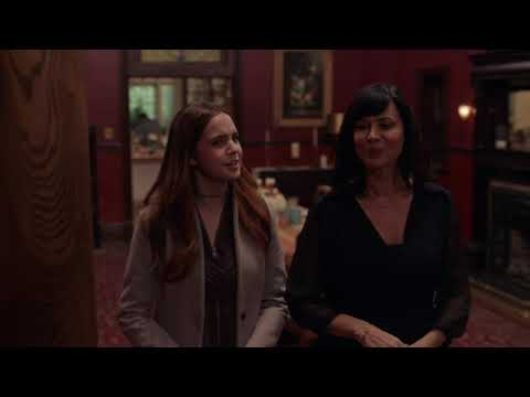 Good Witch Exclusive Clip, Season 4, Episode 6