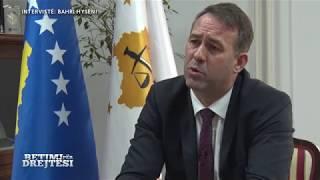 Betimi për drejtësi - Intervistë: Bahri Hyseni 02.02.2019
