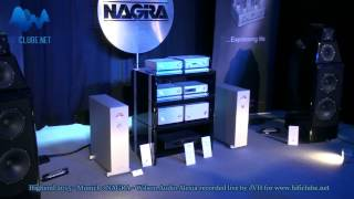 Download Lagu HIGHEND 2015 - MUNICH - Listening Sessions: Nagra/Wilson Audio Alexia Mp3
