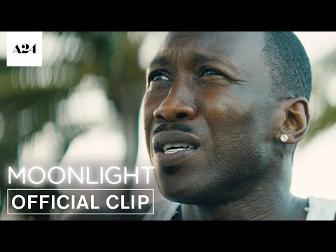Moonlight (Clip 'Decide for Yourself')