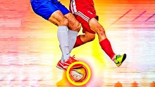 Video Most Humiliating Skills & Goals ● Futsal MP3, 3GP, MP4, WEBM, AVI, FLV Februari 2018
