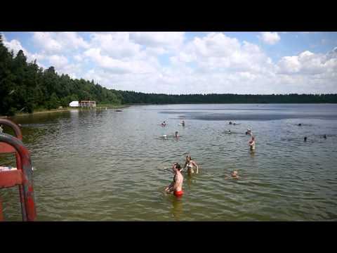 озеро белое лунинецкий район рыбалка