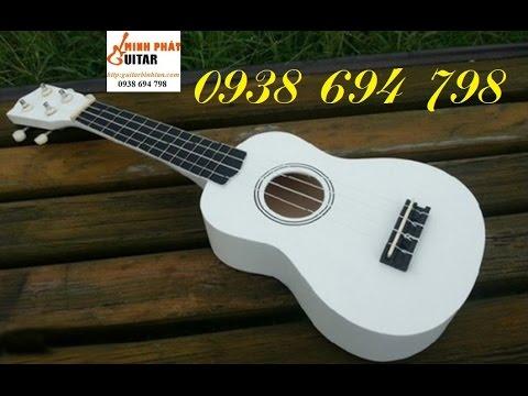 hoc dan ukulele