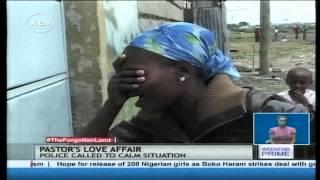 Video A pastor love affair unfolds drama in Kariobangi South when a woman causes chaos in church MP3, 3GP, MP4, WEBM, AVI, FLV Agustus 2019