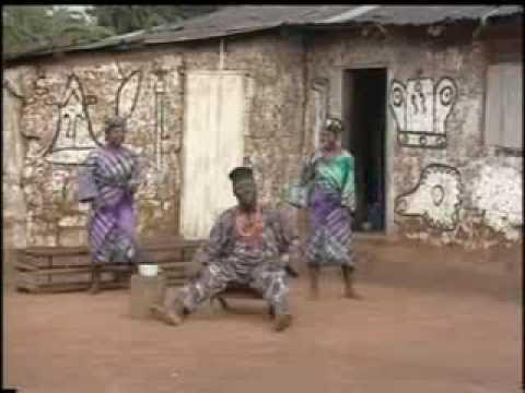 The Oriki of the Ijebu
