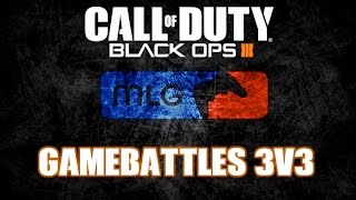 Hey guys! We like doing Gamebattles matches so I will continue to feature them :) Lets us know if you enjoy themI hope you enjoy...