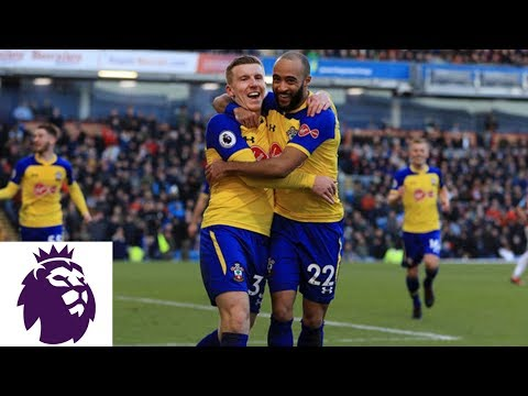 Video: Nathan Redmond breaks through for Southampton against Burnley | Premier League | NBC Sports