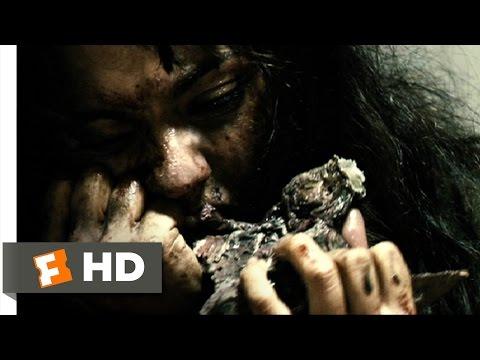 Dread (2009) - Rotten, Maggoty Meat Scene (9/11) | Movieclips