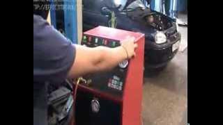 2012_Reciclado Aire acondicionado_EP San Juan Bosco