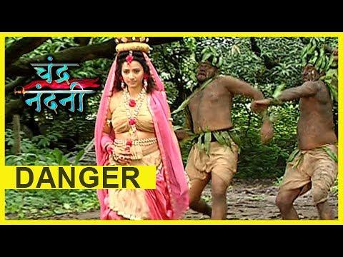 Nandini's Life In DANGER | Chandra Nandini