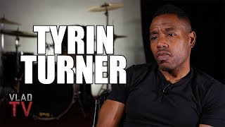Los Angeles actor Tyrin Turner here speaks to VladTV about the chain of events that led to him landing the role of Caine in...
