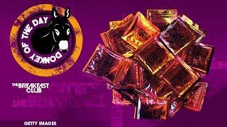 Video CDC Warns People Not To Wash Or Reuse Condoms MP3, 3GP, MP4, WEBM, AVI, FLV Oktober 2018