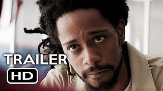 Nonton Crown Heights Official Trailer #1 (2017) Lakeith Stanfield, Nestor Carbonell Drama Movie HD Film Subtitle Indonesia Streaming Movie Download