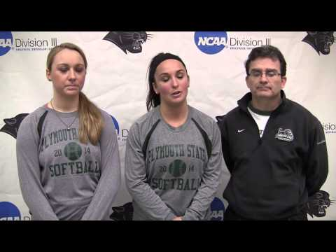 2014 PSU Softball Season Preview