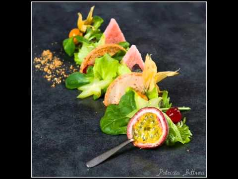 Cucina Gourmet…Patricia Bottura Chef