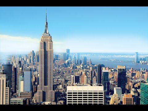 empire state building - Recorded September 14, 2008. The Empire State Building is a 102-story Art Deco skyscraper in New York City at the intersection of Fifth Avenue and West 34th ...