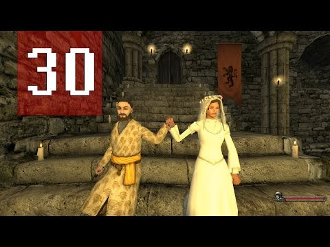 Mount and blade warband свадьба на ком
