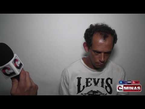 Carro furtado nesta madrugada é recuperado pela Polícia Militar em Guaxupé