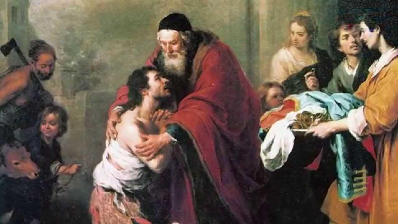 El beato Álvaro y la misericordia de Dios