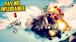 How to NOT Pay Insurance Money for Blowing Up Someone's Oppressor or Any Other Car!▶Cheap Games & Discounted Shark Cards: https://www.g2a.com/r/datsaintsfan▶Mobile App: http://www.g2a.com/on/saintsMore of Me!•My Discord: https://discord.gg/saintsfan•Twitch (Livestream): http://www.twitch.tv/dat_saintsfan•2nd Channel: http://www.youtube.com/MoreSaintsfan•Twitter: http://twitter.com/Dat_Saintsfan•Follow me on Instagram: http://instagram.com/dat_saintsfan•Facebook: https://www.facebook.com/itsDatSaintsfanFollow THE SQUAD►DatSaintsfan - https://www.youtube.com/360NATI0N►Garrett (JoblessGamers) - https://www.youtube.com/Joblessgamers►MrBossFTW - https://www.youtube.com/MrBossFTW---------------------------------------------------Thumbnail by:https://twitter.com/AussieGtaMusic byhttps://www.youtube.com/user/Plasma3Musichttps://www.youtube.com/channel/UCQKGLOK2FqmVgVwYferltKQIntro byhttps://www.youtube.com/user/RavenProDesign