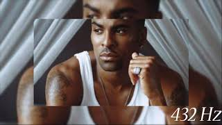 Ginuwine - Differences A=432hz