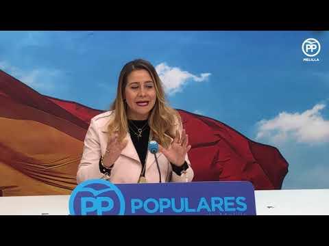 Lo mejor que le puede pasar a Melilla es que Pablo Casado sea el próximo presidente del Gobierno.