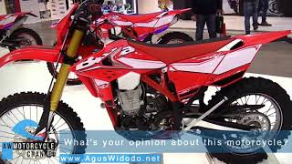 6. Beta RR 480 4T 2017 Review this Motorcycle for 2018 Better