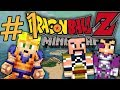 DRAGON BLOCK C [01] VEGETA Y NAPPA - YouTube
