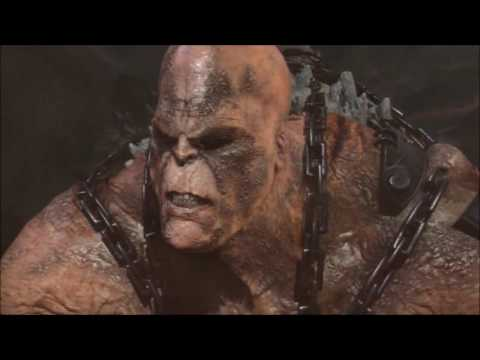 God of War 3 Full Movie In Hindi 2016
